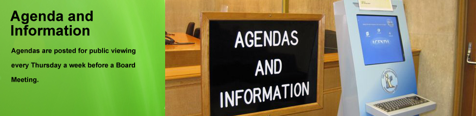 Board-Meeting-agenda